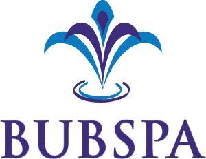 BUPSPA logo